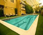 Arabian Courtyard Hotel & Spa, Sharjah (Emirati) - namestitev