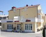Hotel Adria, Split (Hrvaška) - namestitev