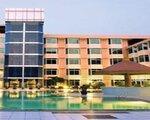 Phnom Penh Hotel, Phnom-Penh - namestitev
