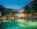 Lotus Blanc Resort, Siem Reap (Kambodža) - namestitev
