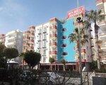 Bin Billa Hotel, Antalya - last minute počitnice