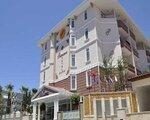 Antalya, Primera