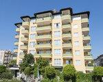 Iris Apart Hotel, Antalya - last minute počitnice
