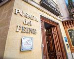 Petit Palace Posada Del Peine, Madrid - namestitev