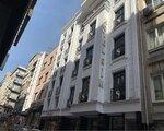 Sim Hotel, Istanbul - last minute počitnice