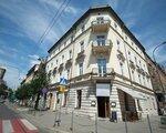 Platinum Aparthotel, Krakau (PL) - namestitev