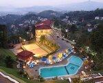 Hotel Topaz, Colombo - namestitev