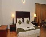 Colonia Santa Maria, Goa (Indija) - namestitev