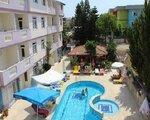 Victoria Princess Hotel & Apart, Antalya - namestitev