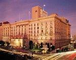 Fairmont San Francisco, San Francisco, Kalifornija - namestitev