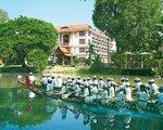 City River, Siem Reap (Kambodža) - last minute počitnice