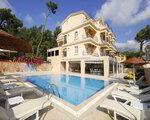 Forest Park Hotel, Antalya - namestitev