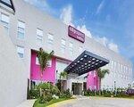 City Express Suites Playa Del Carmen, Cancun - namestitev