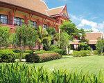 Lanta Casuarina Beach Resort, Krabi (Tajska) - namestitev