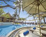 Thai House Beach Resort, Koh Samui (Tajska) - namestitev