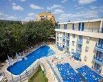Hotel Blue Sky, Varna - last minute počitnice