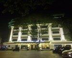 Mon Regency Hotel, Hanoi (Vietnam) - namestitev