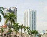 Hotel Cosmo, Kuala Lumpur (Malezija) - last minute počitnice