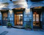 Grand Hotel Europa, Neapel - last minute počitnice