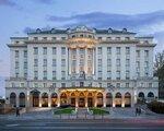 Esplanade Zagreb Hotel, Zagreb - namestitev