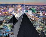 The Luxor & Casino, Las Vegas, Nevada - last minute počitnice