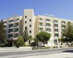 Artemis Hotel Apartments, Larnaca (Suden) - namestitev