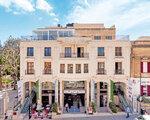 The Duke Boutique Hotel, Malta - iz Dunaja, last minute počitnice