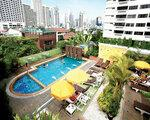Woraburi Sukhumvit Hotel & Resort, Bangkok - last minute počitnice