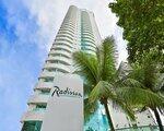 Radisson Recife, Recife (Brazilija) - last minute počitnice