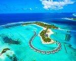 Cinnamon Dhonveli Maldives, Maldivi - Severni Male Atollast minute počitnice
