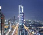 Al Salam Hotel Suites, Dubaj - last minute počitnice