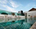 Sunseasand Hotel, Phuket (Tajska) - namestitev