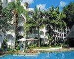 Plaza Beach Hotel, Mombasa (Kenija) - namestitev