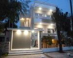 Alkyonides Hotel, Rhodos - namestitev