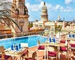 Gran Hotel Manzana Kempinski, Havanna - namestitev