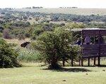 Hlosi Game Lodge, Port Elizabeth (J.A.R.) - namestitev