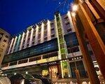 Hotel City Villach, Klagenfurt (AT) - namestitev