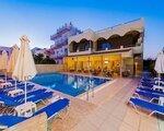 Esmeralda Hotel, Rhodos - last minute počitnice