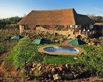 Iketla Lodge, Johannesburg (J.A.R.) - namestitev