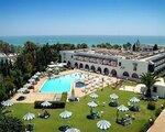 El Mouradi Beach, Monastir (Tunizija) - namestitev