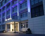 Viva Hotel By Vier Jahreszeiten Lübeck, Lubeck (DE) - namestitev