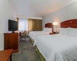Hampton Inn Anchorage, Anchorage, Aljaska - namestitev