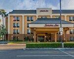Hampton Inn Bakersfield Central, Bakersfield - namestitev