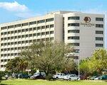 Doubletree By Hilton Hotel Houston Hobby Airport, Houston, TX - namestitev