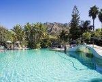Park Hotel Terme Mediterraneo, Neapel - namestitev
