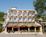 Popi Star Hotel, Krf - last minute počitnice