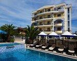 Hotel Montefila, Tivat (Črna Gora) - namestitev
