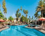 San Diego Mission Bay Resort, San Diego - namestitev