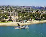 Hilton San Diego Resort & Spa, San Diego - namestitev