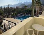 Dionysos Hotel Apartments & Studios, Heraklion (Kreta) - namestitev